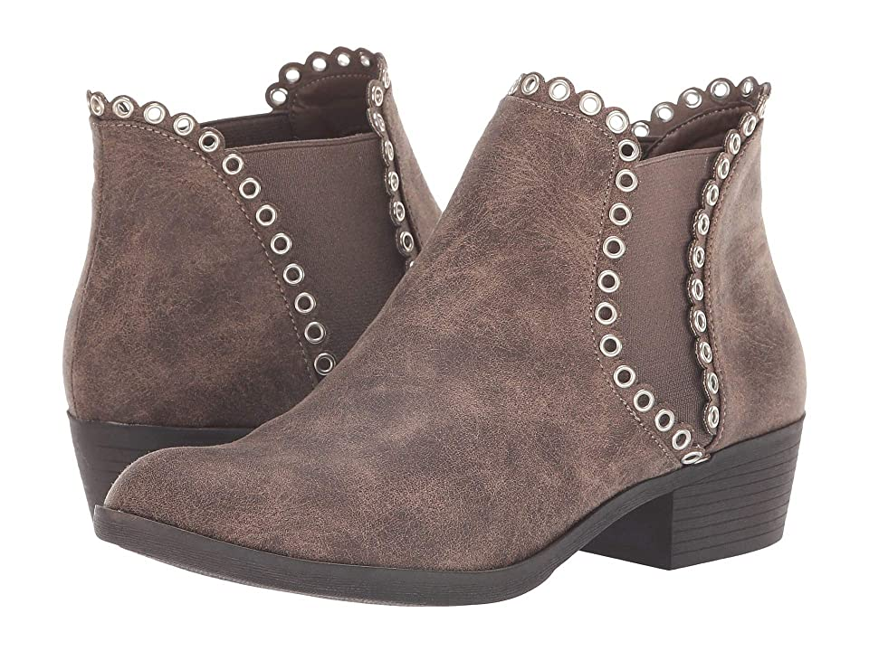 Sbicca Murphy (Taupe) Women