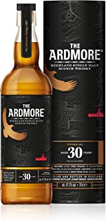 Ardmore 30 Years Old Single Malt Whisky 1 x 0.7 l