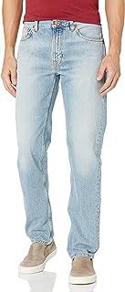 Nudie Unisex Gritty Jackson Bleu Vintage Jeans
