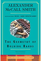The Geometry of Holding Hands: An Isabel Dalhousie Novel (13) (Isabel Dalhousie Series) Kindle Edition