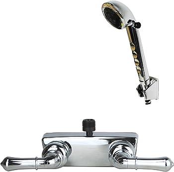 Laguna Brass 3220CP /41200 Shower Faucet