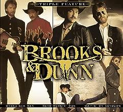 Brooks & Dunn Budget Set