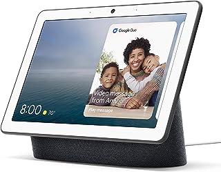 Google Nest Hub Max – Smart Home Hub digitale fotolijst met assistent HOUTSKOOL