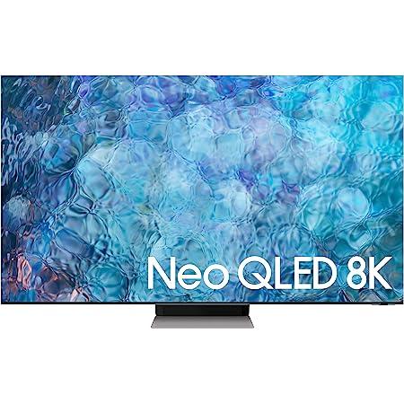 SAMSUNG 75-Inch Class Neo QLED 8K QN900A Series - 8K UHD Quantum HDR 64x Smart TV with Alexa Built-in (QN75QN900AFXZA, 2021 Model)