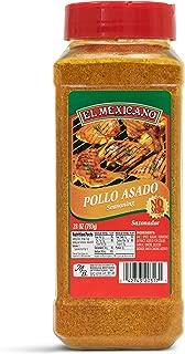 Best pollo asado seasoning Reviews