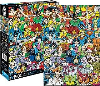 Best retro comics jigsaw Reviews