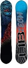 Lib Tech Skate Banana Wide Blem Snowboard Mens