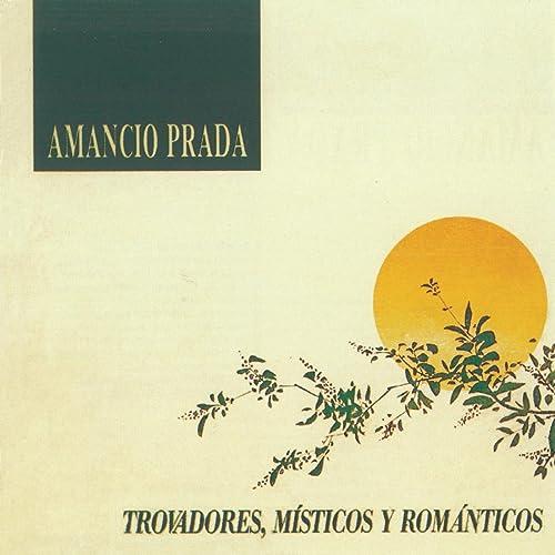 Opaco tristeza punto  Libre Te Quiero de Amancio Prada en Amazon Music - Amazon.es