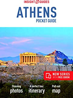 Insight Guides Pocket Athens (Travel Guide with Free eBook)