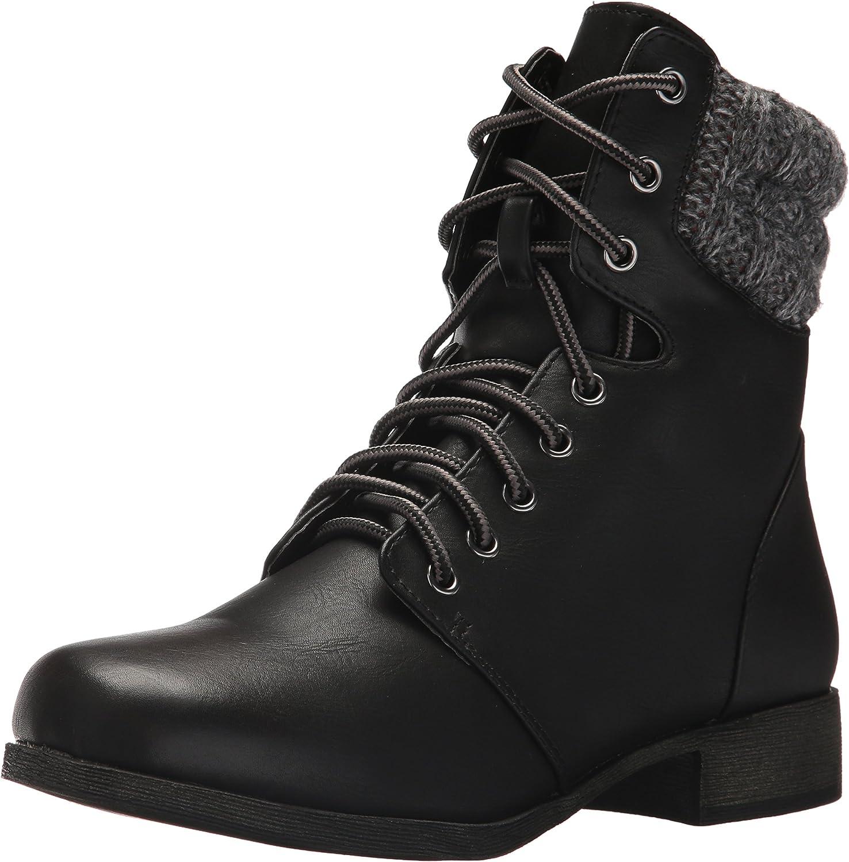 MIA Womens Melborne Ankle Boot