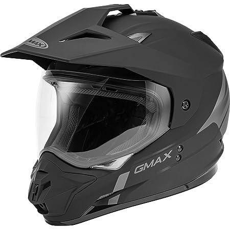 GMAX MX-86 Replacement Breath Deflector Black Helmets ...
