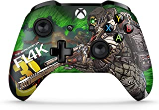 Xbox Borderlands FL4K Wireless Controller Pro Console - Newest Xbox Controller Bluetooth with Soft Grip & Exclusive Customized Version Skin…