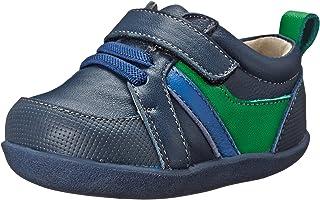 See Kai Run Olaf Leather Training Shoe (Infant/Toddler)