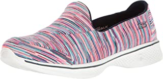 Skechers Women's Go Walk 4 Merge Shoe