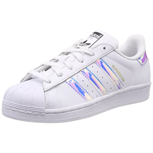 55555128b8 adidas Superstars Size 4: Amazon.co.uk