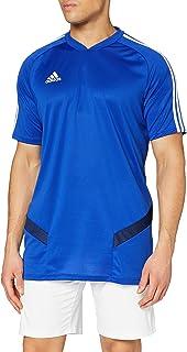 adidas TIRO19 TR JSY Camiseta de Manga Corta, Hombre, Bold B