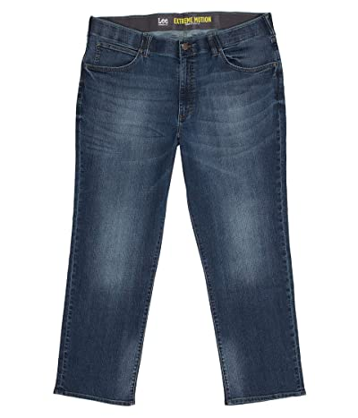 Lee Modern Series Extreme Motion Relaxed Fit Jean