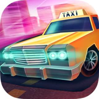 Taxi Simulator 3D - City Drive