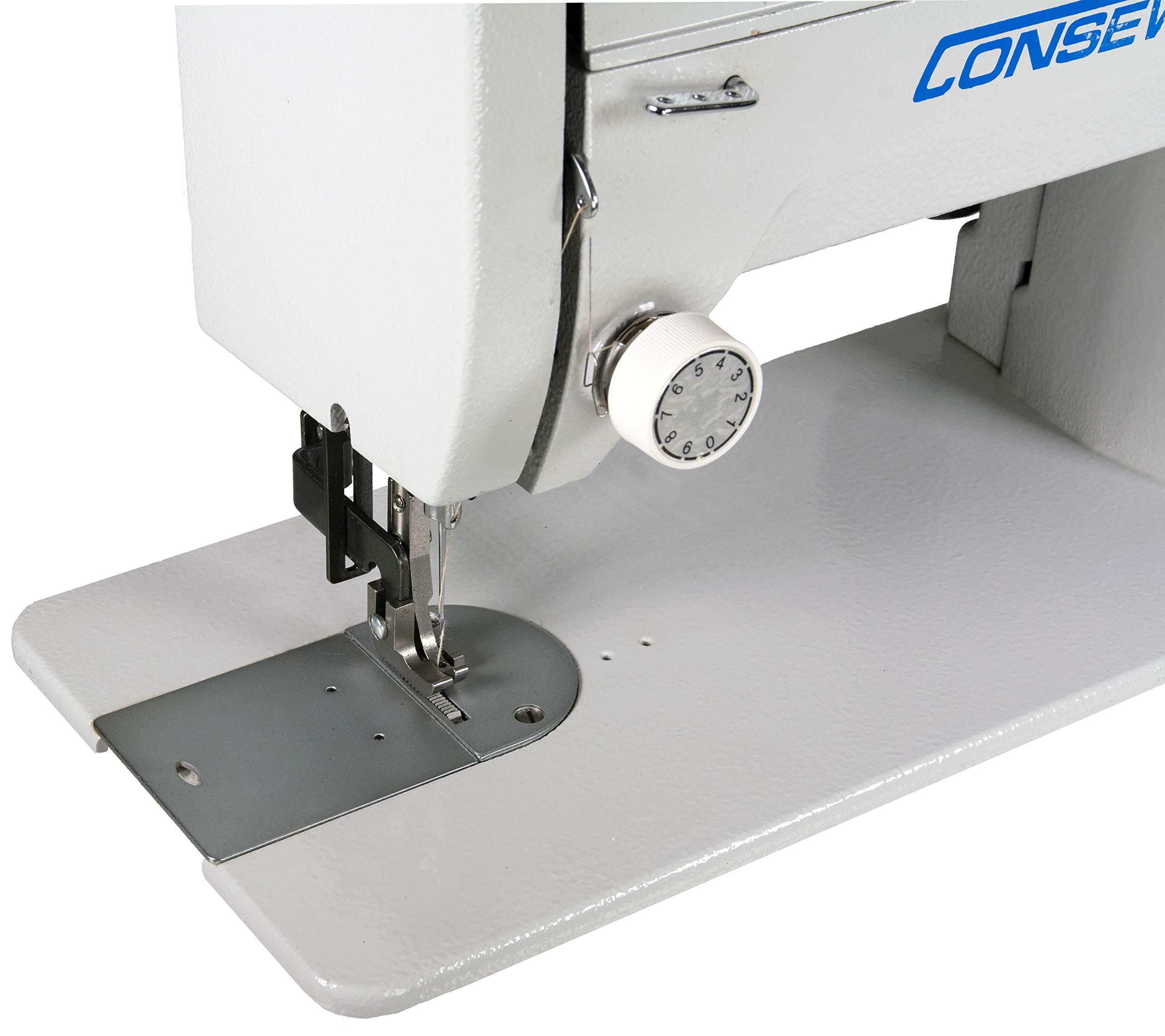 Consew CP206RL - Pie de andar portátil (nuevo estilo): Amazon.es: Hogar