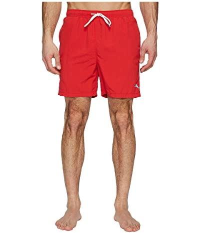 Tommy Bahama Naples Coast Swim Trunk (Ribbon Red) Men