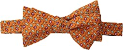 Vineyard Vines - Fall Leaves Printed Bow Tie