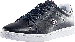 f5c8b1308b Amazon.fr : Lacoste Lacoste - Chaussures : Chaussures et Sacs