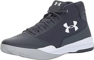 Under Armour Men's Jet 2017 Basketball Shoe