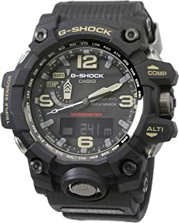 G-SHOCK MUDMASTER Mens Watch GWG-1000-1ADR