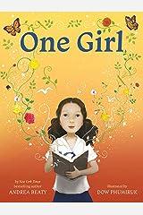 One Girl Kindle Edition