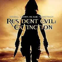 Resident Evil: Extinction (Original Motion Picture Soundtrack)