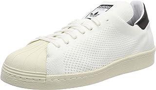 adidas Herren Superstar 80s Primeknit Gymnastikschuhe