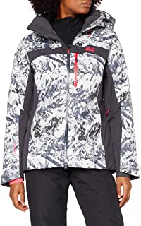 Jack Wolfskin Women's Panorama Peak Jacket Women's Jacket