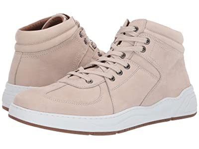 J&M EST. 1850 Gleason High Top (Natural) Men