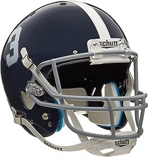 Schutt NCAA Georgia Southern Eagles Replica XP Football Helmet