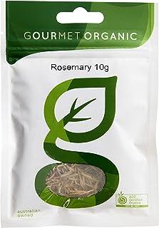 Gourmet Organic Herbs Rosemary, 10 g