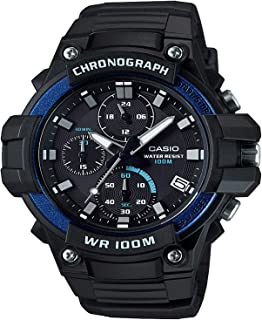 Best casio mcw-110h Reviews
