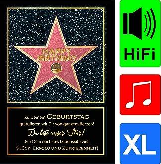 grandes A4/pustek arte para los Adictos al f/útbol tarjeta de alta calidad con sobres reproduceWe Are The Champions Toller encenderlo bentino XXL tarjeta de felicitaci/ón A4/F/útbol