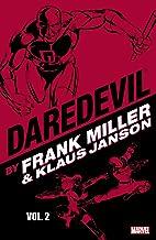 Daredevil by Frank Miller and Klaus Janson Vol. 2 (Daredevil (1964-1998))