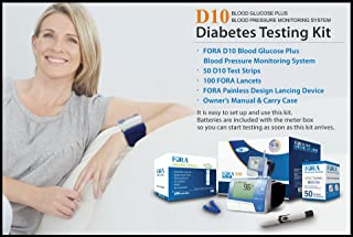 Best cost of glucose meter Reviews