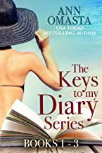 The Keys to my Diary Series: Fern, Marina, and Trixie (Books 1 - 3)