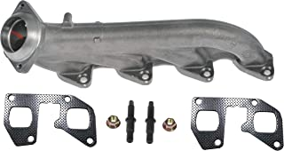 Dorman 674-988 Passenger Side Exhaust Manifold for Select Ford Models