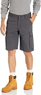 "Carhartt Men's 11"" Force Tappen Cargo Short"