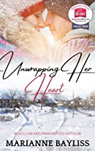 Unwrapping Her Heart: A Romantic Holiday Novella
