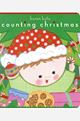 Counting Christmas (Classic Board Books) Kindle Edition