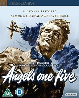 Angels One Five 1952  Hawks in the Sun Angels 1 5  NON-USA FORMAT Reg.B United Kingdom