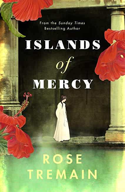 Islands of Mercy (English Edition)