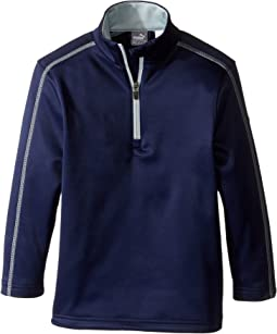Core Fleece 1/4 Zip JR (Big Kids)
