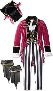 fashion pirate costume