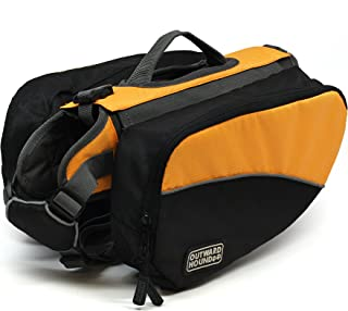 Outward Hound Kyjen  Dog Backpack