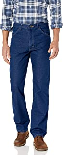 Wrangler Authentics Men's Classic Flex Jean
